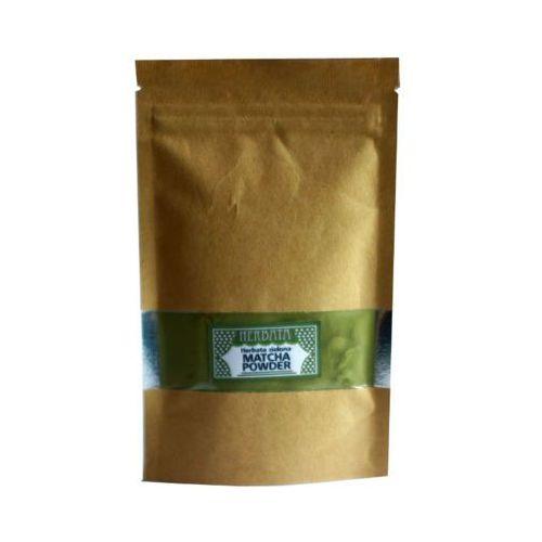 Baba 50g matcha powder herbata marki Oranżada