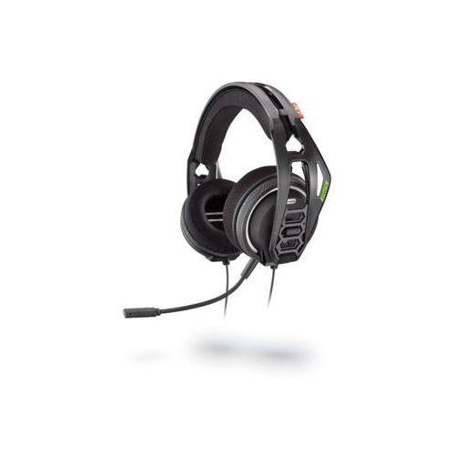 Plantronics Zestaw słuchawkowy rig 400hx xbox one