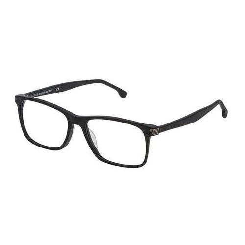 Lozza Okulary korekcyjne vl4137 blkm