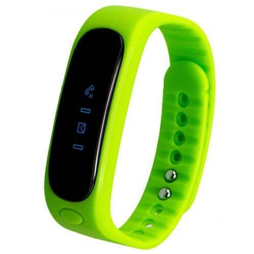 Smartwatch fitness zielony marki Garett