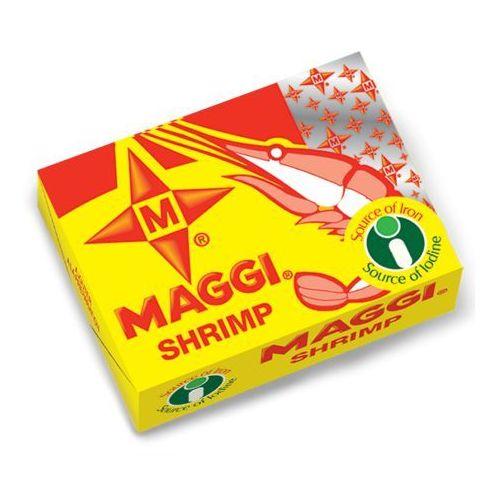 Kostka bulionowa z krewetkami 10g - Maggi
