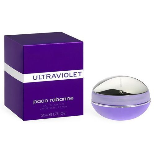 Paco Rabanne Ultraviolet Woman 50ml EdP