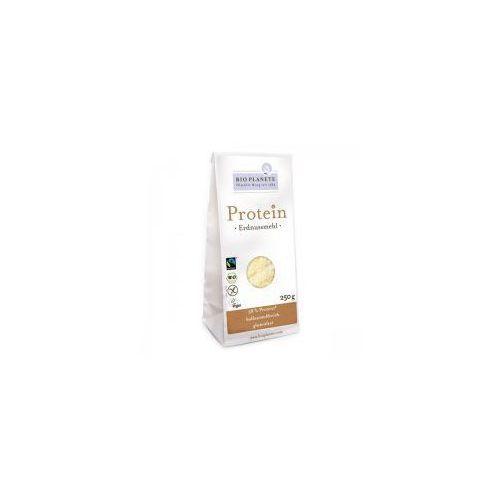 Mąka z orzeszków ziemnych o wysokiej zawartości białka bezglutenowa ft BIO 250g