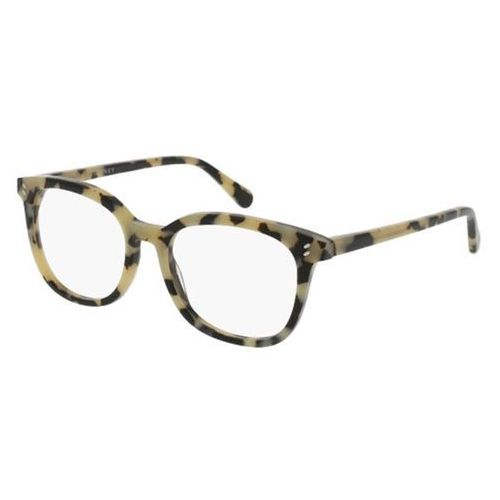 Stella mccartney Okulary korekcyjne sc0080o 003