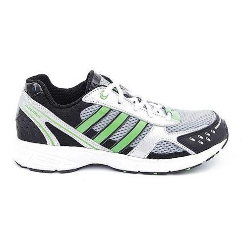 buty ADIDAS - Hyper Run 5 Cf K (SIL/GR/BK) rozmiar: 7 z kategorii obuwie dziecięce
