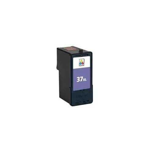 Tusz Cartridge Lexmark 37XL 18C2180 Z2400/2410/2420 X3630/4630/6690 CMY zamiennik