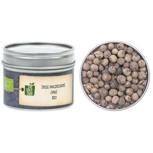 Ziele angielskie ciałe bio 25 g - the spice shop marki 070the spice shop