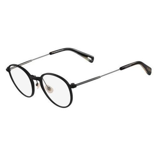 G star raw Okulary korekcyjne g-star raw gs2652 002