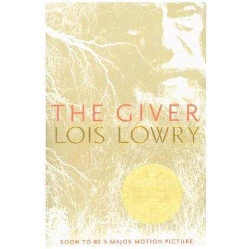 The Giver. Hüter der Erinnerung, englische Ausgabe