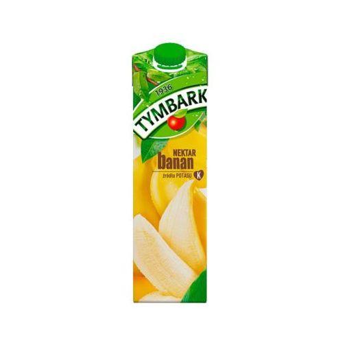 1l nektar banan marki Tymbark