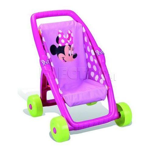 Zabawka SMOBY Spacerówka Minnie Mouse - oferta [15fde8019152154c]