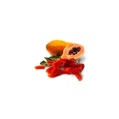 Natural Papaja suszona bez cukru 100g