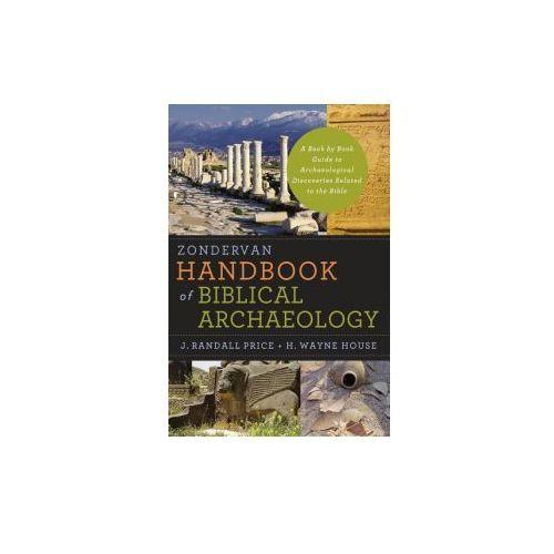 Zondervan Handbook of Biblical Archaeology (9780310286912)