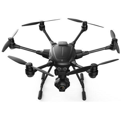 Yuneec Dron typhoon h + bateria + pilot wizard + plecak (6970298651830)