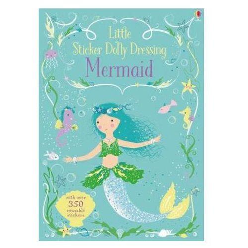 Little Sticker Dolly Dressing Mermaid, Watt, Fiona