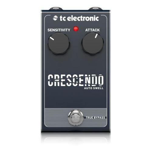 Tc electronic tc crescendo auto swell efekt do gitary
