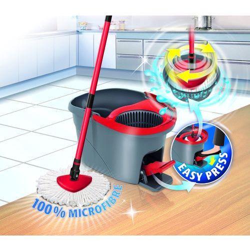 VILEDA Mop Easy Wring & Clean (Easy Mocio set)