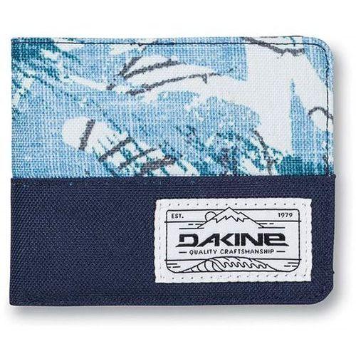 portfel DAKINE - Payback Wallet Washedpalm (WASHED PALM) rozmiar: OS