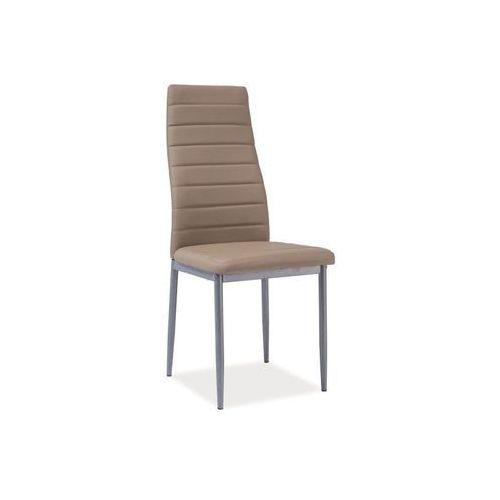 Signal Promocja - krzesło h-261 alu oferta ważna tylko do wyczerpania zapasów