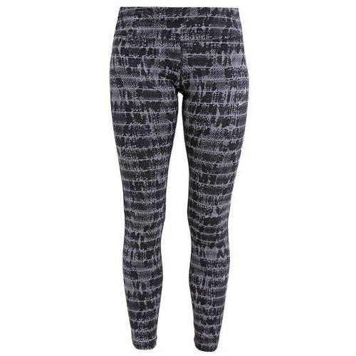 Nike Performance EPIC RUN Legginsy cool grey/reflective silver, 686059