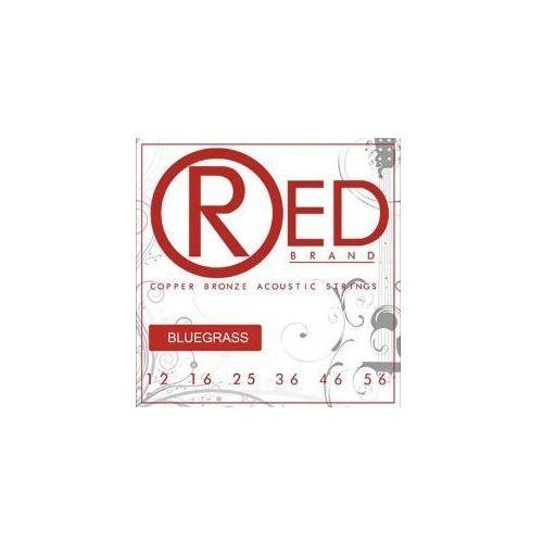 Cleartone red copper bronze struny do gitary akustycznej 12-56