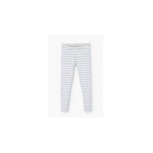 Mango Kids - Legginsy dziecięce Stars 104-164cm - 517421 - sprawdź w ANSWEAR.com - unlimited fashion store