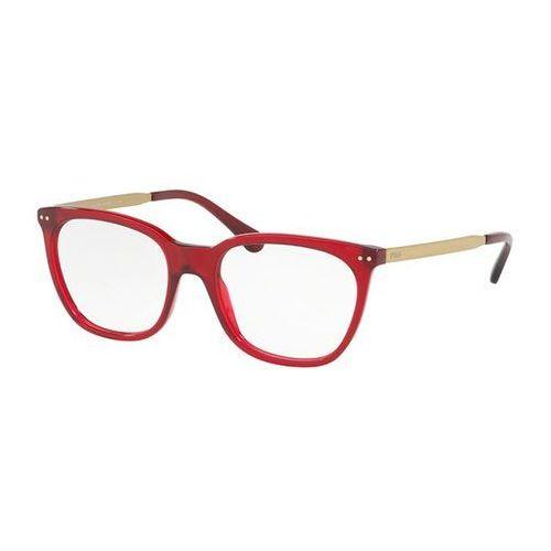 Polo ralph lauren Okulary korekcyjne ph2170 5458