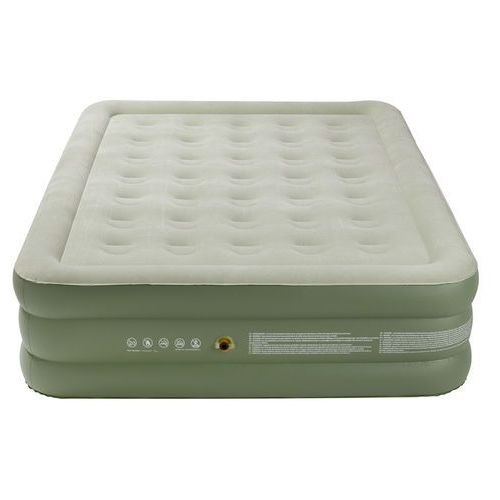 Campingaz maxi comfort raised king łóżka beżowy/oliwkowy 2018 dmuchane materace (3138522094263)