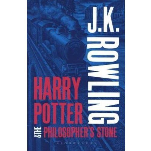Harry Potter and the Philosopher's Stone (9781408834961)