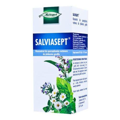 Salviasept plyn x 35g (Preparatyna zapalenie dziąseł)