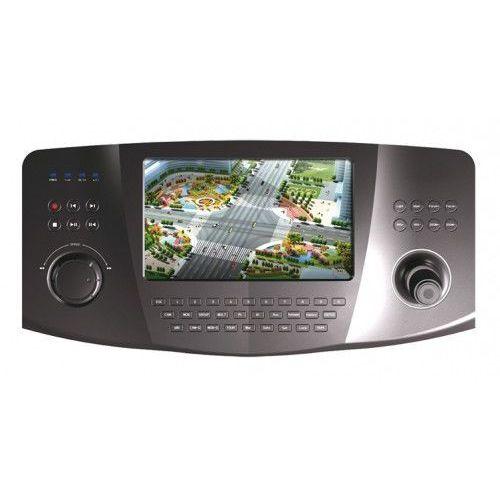 """BCS-DVR-KNLCD((BCS-NKB3000) Klawiatura sterująca z monitorem LCD 10.2"""", BCS-DVR-KNLCD"""