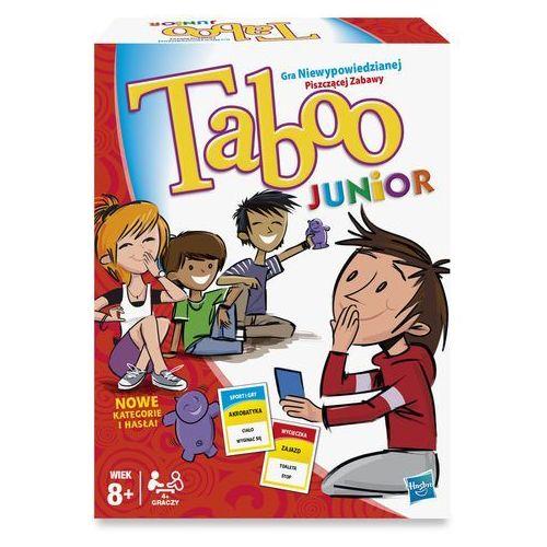 Trefl Taboo junior hasbro 14334