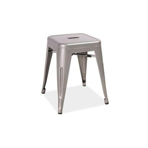 Taboret SPOT aluminium