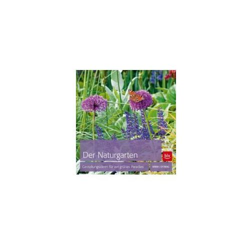 Der Naturgarten (9783835410848)