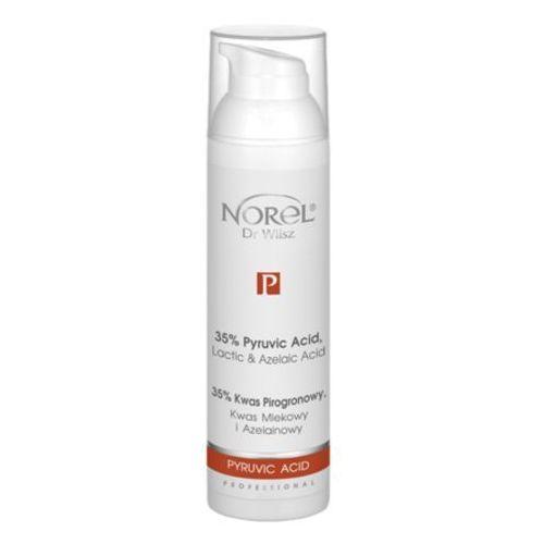 Norel (Dr Wilsz) 35% PYRUVIC ACID 35% Kwas pirogronowy, mlekowy i azelainowy (PP083)