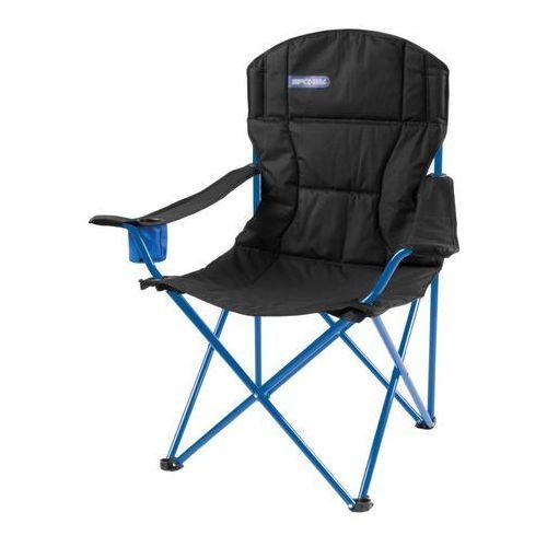 Spokey angler de luxe - fotel składany