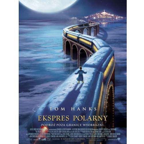 Ekspres polarny 3-d (bd) (Płyta BluRay)