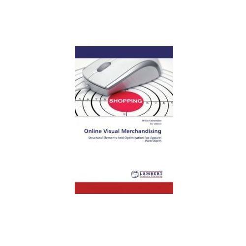 Online Visual Merchandising (9783659543067)