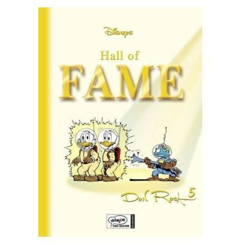 Disney Hall of Fame - Don Rosa. Tl.5