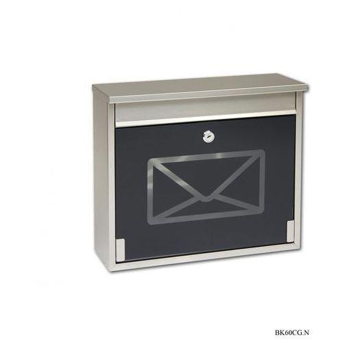 Richter Czech BK60CG stal nierdzewna - produkt dostępny w Mall.pl