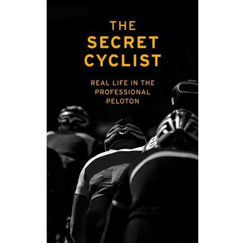 Secret Cyclist (9781787290211)