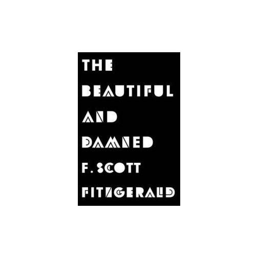 Beautiful and Damned, Fitzgerald, F. Scott