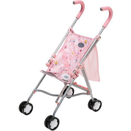 BABY born Wózek spacerowy z siatką dla lalek - produkt dostępny w Mall.pl