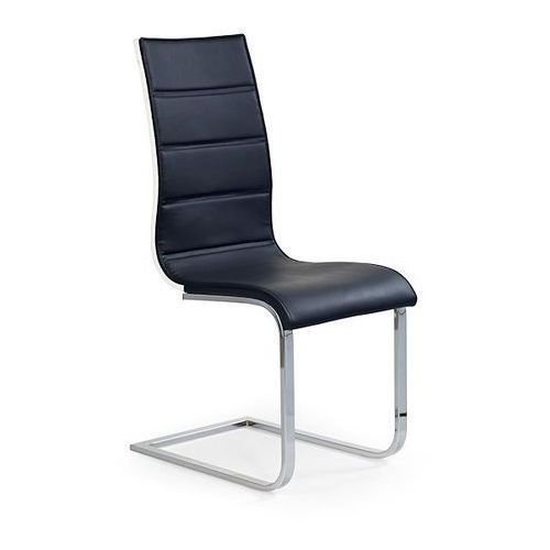 Halmar Krzesło k104 eco skóra