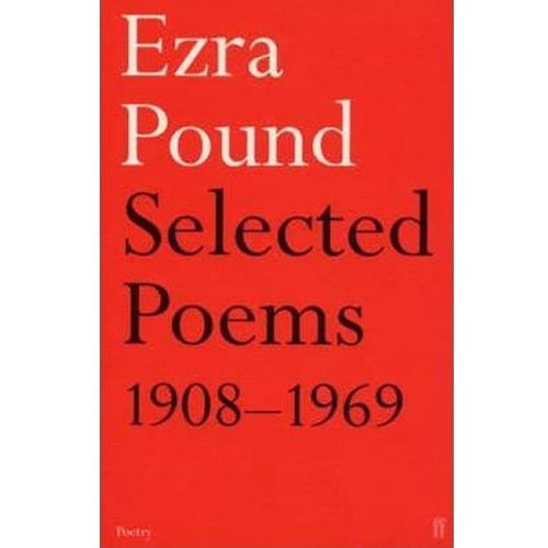 Selected Poems 1908-1959 (2004)