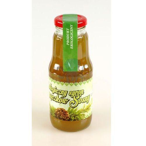 Dary natury Syrop z pączków sosny eko 300 ml - (5902741008329)