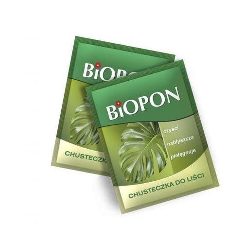 Biopon nabłyszczacz do liści 250 ml