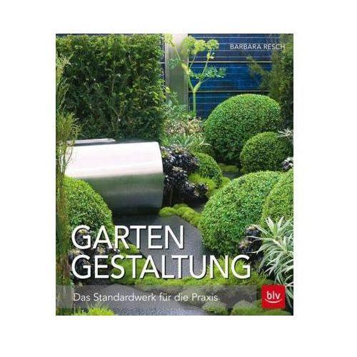 Gartengestaltung (9783835414624)