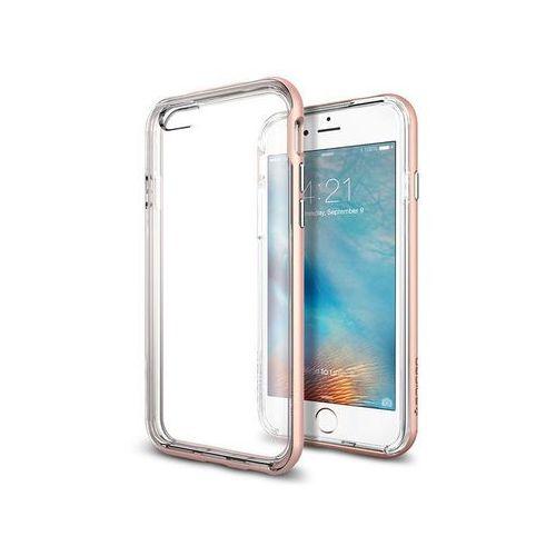 Spigen Neo Hybrid EX SGP11725 iPhone 6s (rose gold), kolor Etui