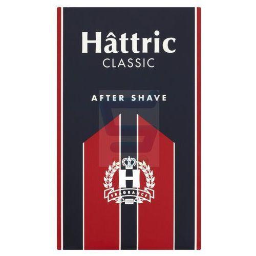 Schwarzkopf Hattric płyn po goleniu classic 100 ml - & henkel darmowa dostawa kiosk ruchu (4012800821910)